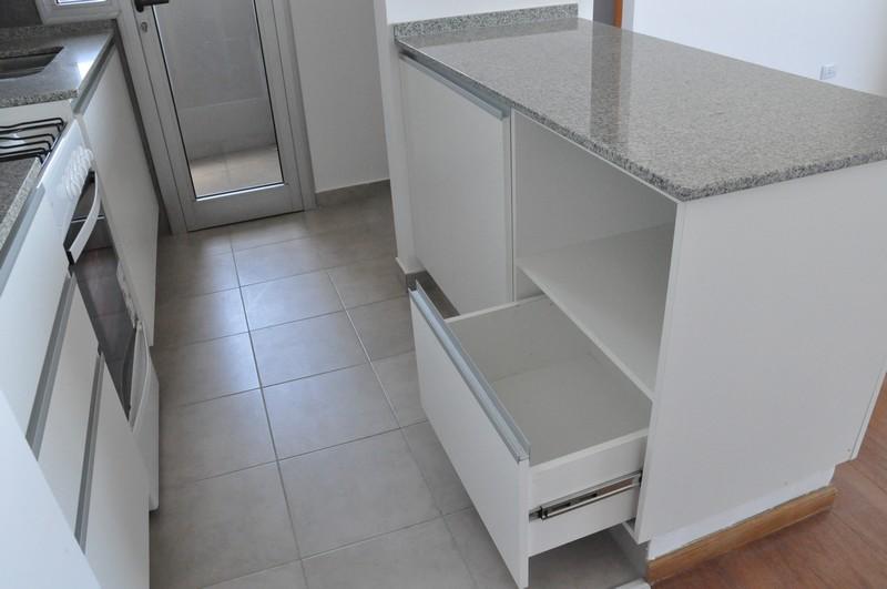 Fideicomiso de los arroyos i finalizado for Muebles de cocina colgantes